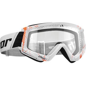 Masque Combat Web Thor Motocross