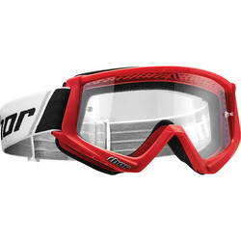 Masque Youth Combat Thor Motocross