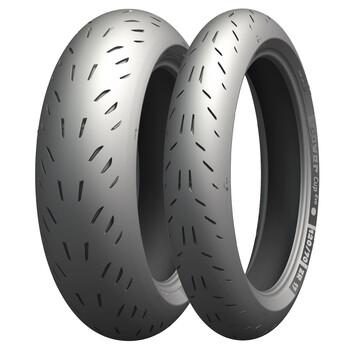 Pneu Power Cup Evo Michelin