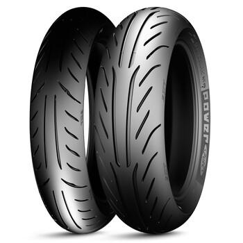 Pneu Power Pure SC Michelin