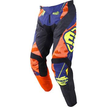 Pantalon Enfant Devo Kid Hero Freegun