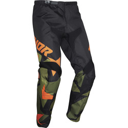 Pantalon enfant Sector Warship Thor Motocross