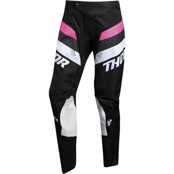 Pantalon femme Pulse Racer Thor Motocross