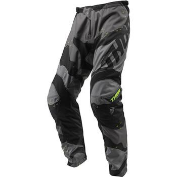 Pantalon Sector Camo Thor Motocross