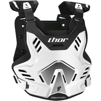 Pare-pierres Sentinel GP Thor Motocross