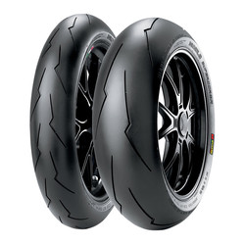 Pneu Diablo Supercorsa V2 SC Pirelli