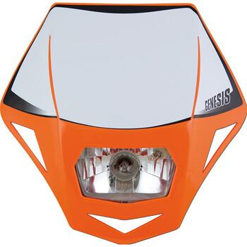 Plaque Phare Genesis RTECHMX