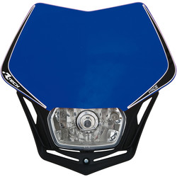 Plaque Phare V-Face RTECHMX