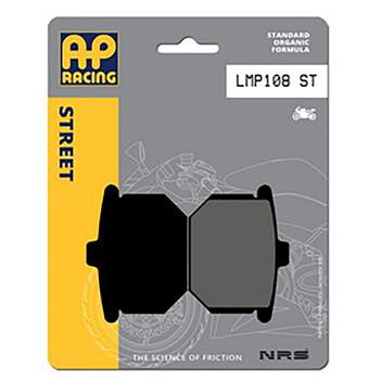 Plaquettes de frein LMP108ST AP Racing