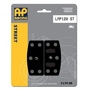 Plaquettes de frein LMP120ST AP Racing
