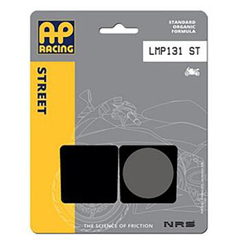 Plaquettes de frein LMP131ST AP Racing