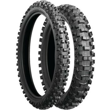 Pneu Motocross M204 Bridgestone