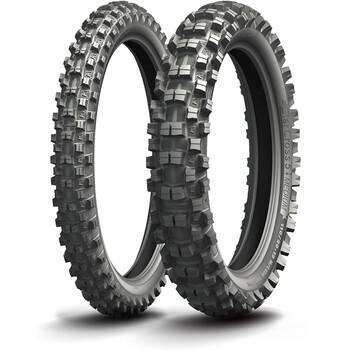Pneu Starcross 5 Medium Michelin