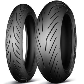 Pneu Pilot Power 3 Michelin