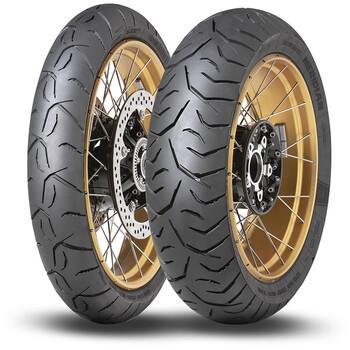 Pneu Trailmax Meridian Dunlop