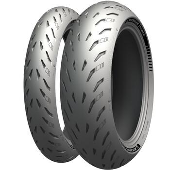 Pneu Power 5 Michelin