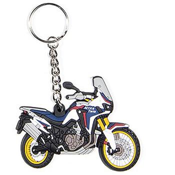 Porte Clé 3D moto - Honda CFR Africa Twin 1000 Sunimport
