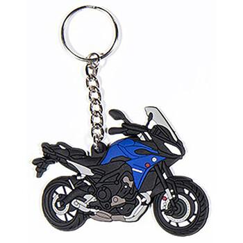 Porte Clé 3D moto - Yamaha Tracer 900 Sunimport