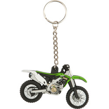 Porte Clé Kawasaki Dafy Moto