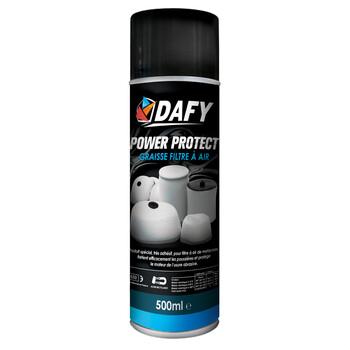 Graisse filtre à air Power Protect Filtre 500ml Dafy Moto