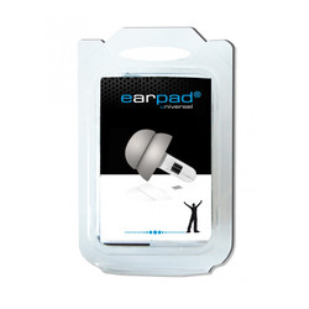 Protecteur d'audition Earpad Tecno Globe