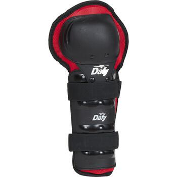 Protections genoux Evo MX Dafy Moto