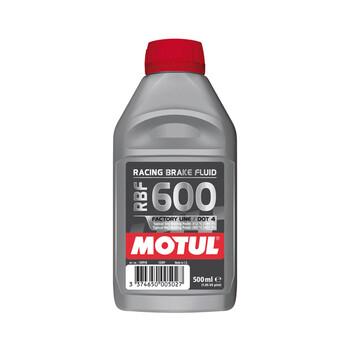 Liquide de frein RBF 600 Factory Line 500ml Motul