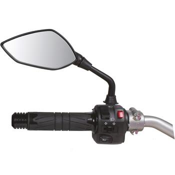 Rétroviseur Extra - Pas de 8 mm Chaft