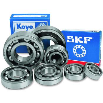 Roulement de roue 6201 RR SKF