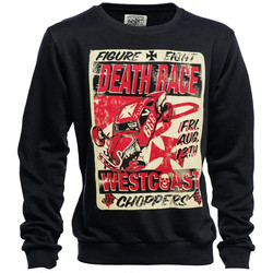 Sweat Death Races Crewneck West Coast Choppers