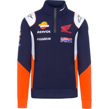 Sweatshirt Teamwear 2020 Honda Repsol