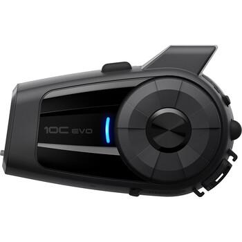 Système de communication et caméra 10C EVO Sena