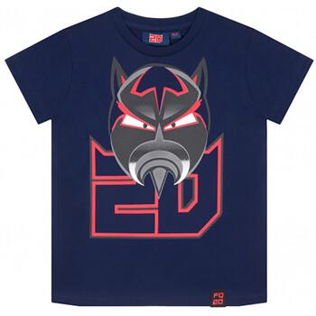 T-shirt enfant 20 Fabio Quartararo