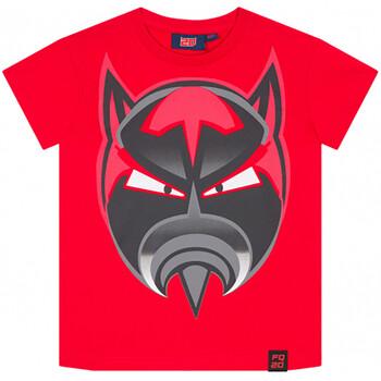 T-shirt enfant Diablo Fabio Quartararo
