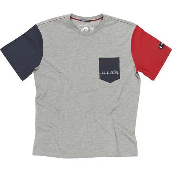 T-Shirt Heartbeat MC Furygan