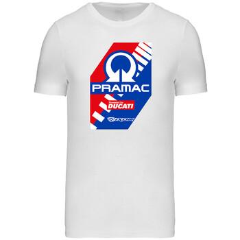 T-shirt Pramac Ixon