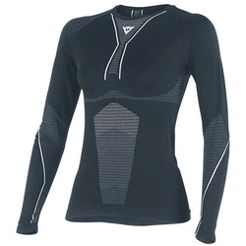 T-shirt Thermique D-Core Dry LS Lady Dainese