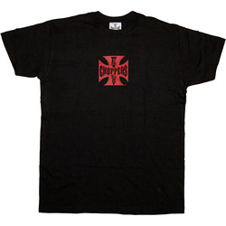 T-shirt Original DP West Coast Choppers