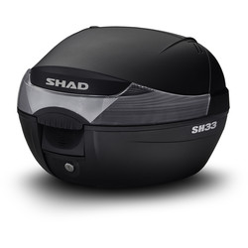 Top Case SH33 Shad