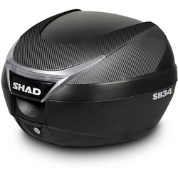 Top Case SH34 Shad