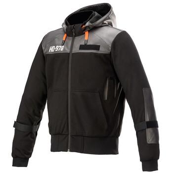 Veste à capuche Shotaro Alpinestars x Diesel
