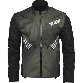 Veste Terrain - 2021 Thor Motocross