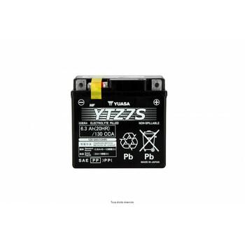 Batterie YTZ7-S SLA AGM Yuasa